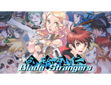Blade Strangers Launch Edition [USA] Nintendo Switch (англ версия )