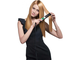 Утюжок для волос BRAUN SATIN HAIR 7 IONTEC DWI Black Edition.