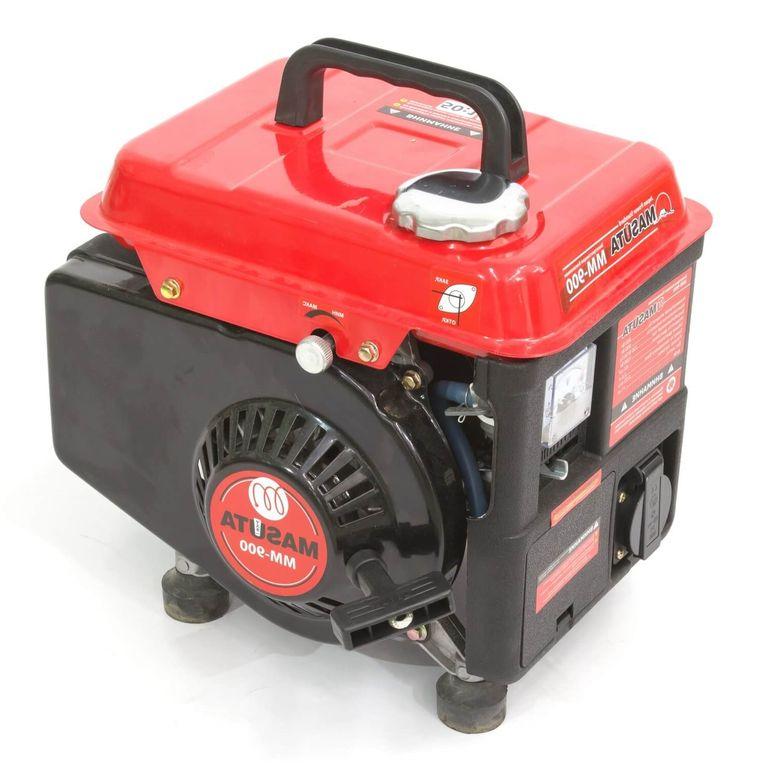 Бензиновый генератор Masuta ММ-900 инверторный