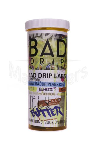 Bad Drip - Ugly Batter