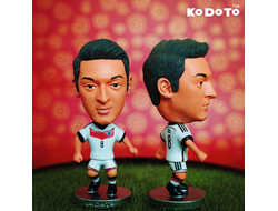 Пластиковый Mesut Ozil (National Team)