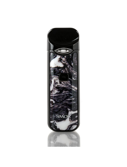 Набор SMOK NORD 1100mAh Black White Resin