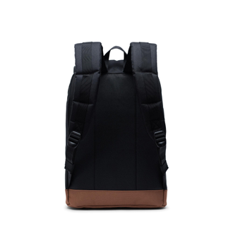 Рюкзак Herschel Retreat Mid Volume Black/Saddle Brown