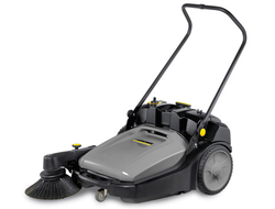Подметальная машина Karcher KM 70/30 C Bp Pack - Артикул 1.517-214.0