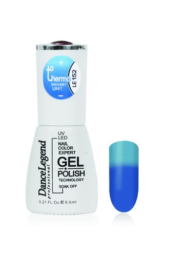 Thermo Gel LE 152 Out of the Blue