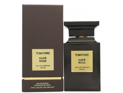 Tom Ford - Cafe Rose