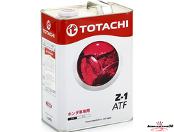 TOTACHI ATF Z-1 4л