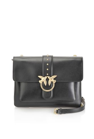 Сумка Pinko Love Crossbody Black