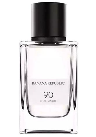 Масляные духи 90 Pure White Banana Republic (женские)