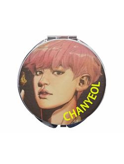 Зеркальце Chanyeol (EXO)