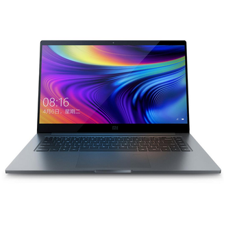 "Ноутбук Xiaomi Mi Notebook Pro 15.6"" Enhanced Edition 2019 (Intel Core i5 10210U 1600 MHz/15.6""/1920x1080/8GB/512GB SSD/DVD нет/NVIDIA GeForce MX250 2GB/Wi-Fi/Bluetooth/Windows 10 Home)"