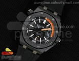 Royal Oak Offshore Diver Ceramic