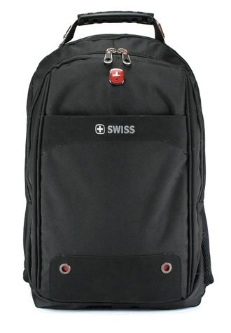 Рюкзак SWISSWIN 6813 Black
