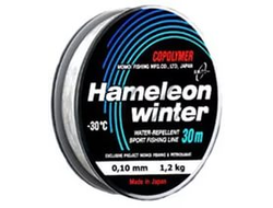 Леска  Hameleon  winter  -30  50 м