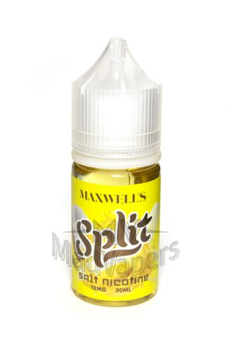 MAXWELL'S SALT - SPLIT (35)
