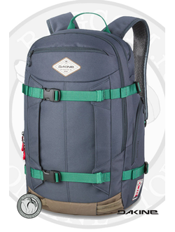 Dakine Team Mission Pro 32L Louif Paradis