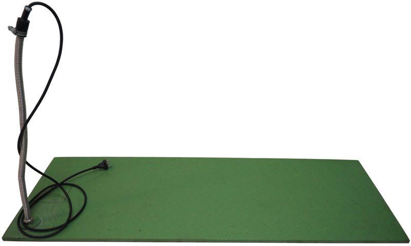 Коврик для обогрева поросят (с защитой кабеля питания)