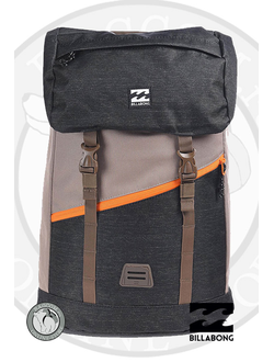 Billabong Track Pack Khaki