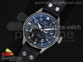 Big Pilot Real PR IW500901
