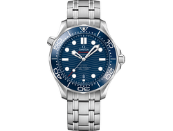 Seamaster Diver 300M Co-Axial Master Chronometer 210.30.42.20.03.001