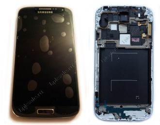 Дисплей Samsung Galaxy S4 9505 Black Edition