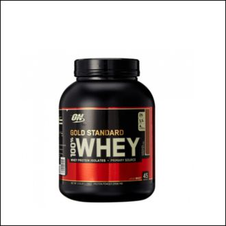 ПРОТЕИН OPTIMUM NUTRITION GOLD STANDARD 100% WHEY 1550g