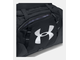 Купить Сумка Under Armour Undeniable 3.0 Small Duffle Bag черная фото спереди 1300214-001 спереди