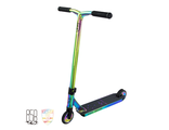Ride 858 GR Complete Scooter – Oil Slick