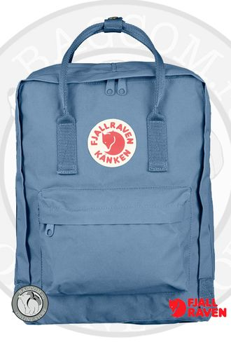 Рюкзак Fjallraven Kanken Birch Green (606)