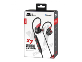 MEE Audio X7 в soundwavestore-company.ru