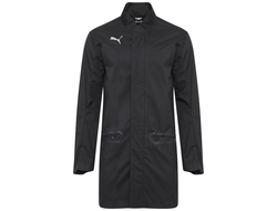 КУРТКА-ПАЛЬТО PUMA  LIGA Sideline Executive Jacket (SR) - 1 ЦВЕТ