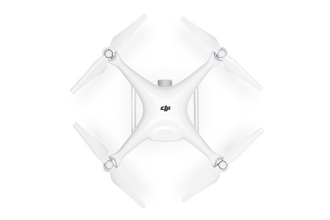 DJI Phantom 4 Advanced plus киев