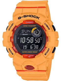 Часы Casio G-Shock GBD-800-4ER