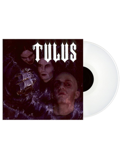 TULUS - Mysterion LP white