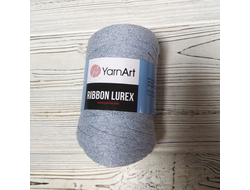 Пряжа Yarnart Ribbon lurex 729