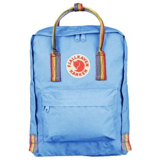 РЮКЗАК FJALLRAVEN KANKEN RAINBOW AIR BLUE