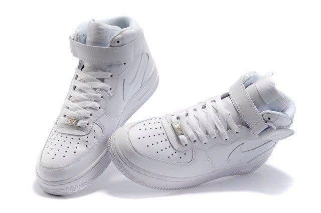 0d4d1c34e930 Купить кроссовки Nike Air Force 1 white в наличии в интернет ...
