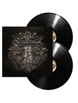 Nightwish Endless Forms Most Beautiful 2-LP