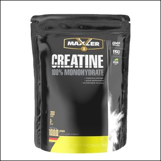 Креатин MAXLER golden creatine 1kg