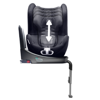 Cybex Sirona Midnight Blue