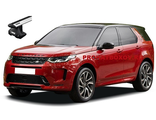 Дуги THULE (EvoClamp) для LAND ROVER Discovery Sport