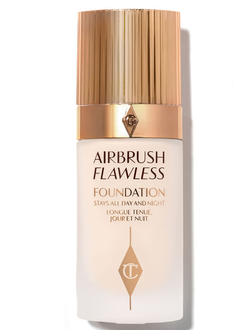 CHARLOTTE TILBURY Airbrush Flawless Foundation  Тональная основа 1 cool 30 ml
