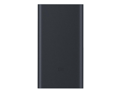 Power Bank Xiaomi Mi 2 черный 10000 mAh