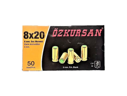 OZKURSAN 8 ММ https://namushke.nethouse.ua/products/47116926