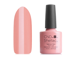 Гель-лак Shellac CND Salmon Run №90783