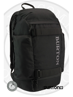 Burton Distortion 2.0 28L Black в каталоге магазина Bagcom