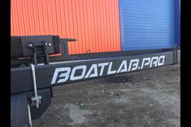 Модернизация и тюнинг лодочных прицепов