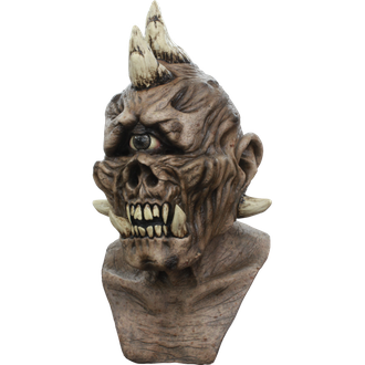 Маска Циклопа Демона с Рогами (Horned Cyclops Mask)