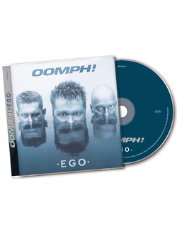 OOMPH! - Ego CD