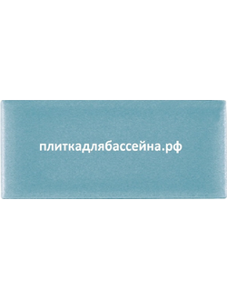K77035000001VTE0 (K770350) 12.5x25 Color RAL 2307015 Pool Blue R10B (Светло-голубая антислип)
